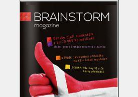 časopis Brainstorm