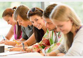 Jak zvládnout zkoušky a nezbláznit se