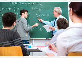 poslání pedagoga