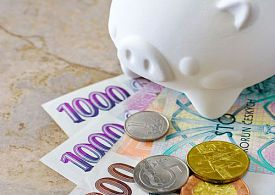16 TIPŮ jak vyjít s penězi
