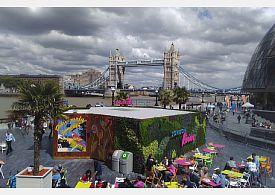 Příběh Londýn