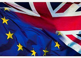 Brexit a práce v UK