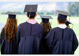 Vysokoškolské obory