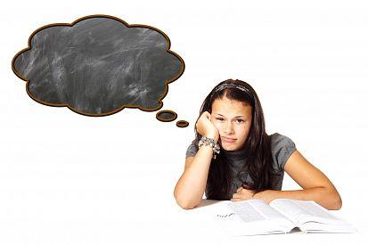 Když učení neleze do hlavy