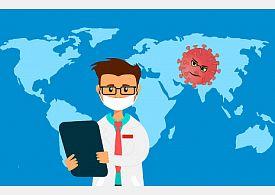 Koronavirus - jak se z toho nezbláznit