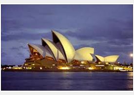 Studium v Austrálii