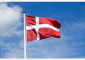 Práce Dánsko