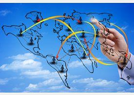 Práce v zahraničí přes agenturu