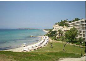 Pracovní léto Řecko