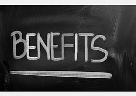 Zaměstnanecké výhody