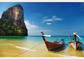Za poznáním do Thajska