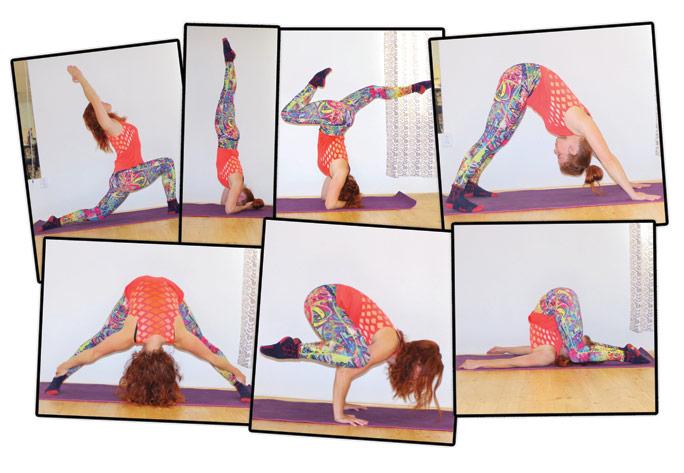 Cvičit, cvičit, cvičit :-)