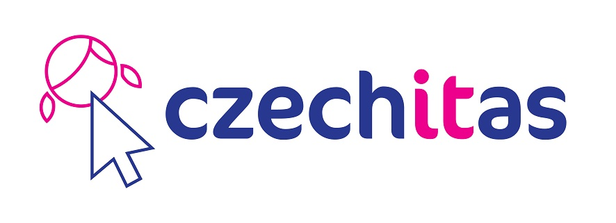 Logo Czechitas