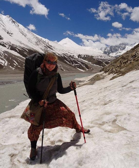 Himaláje, Himachal Pradesh, Indie