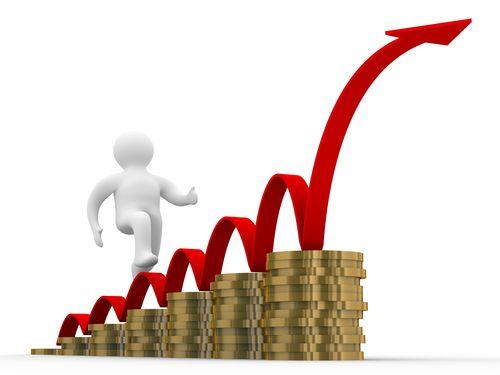 Vzhůru k lepším financím
