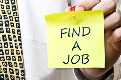 Najdi si práci