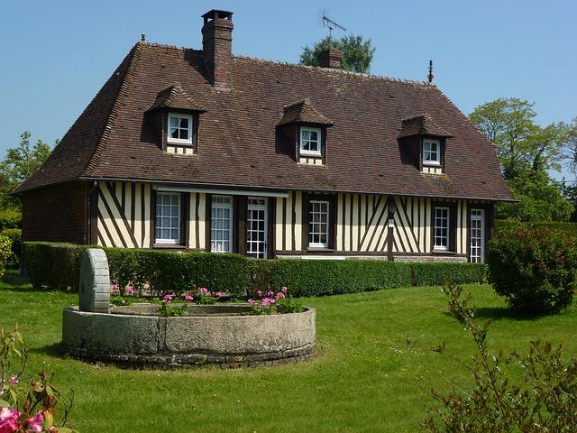 Dům Francie