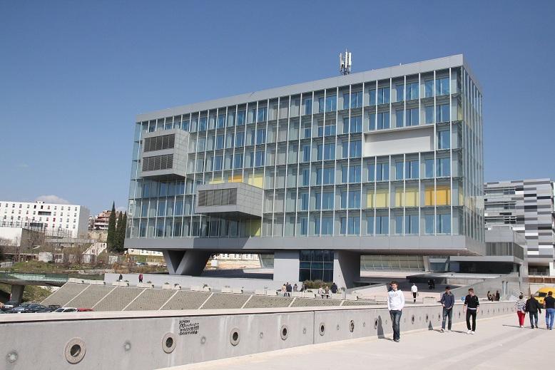 Univerzitní knihovna ve Splitu