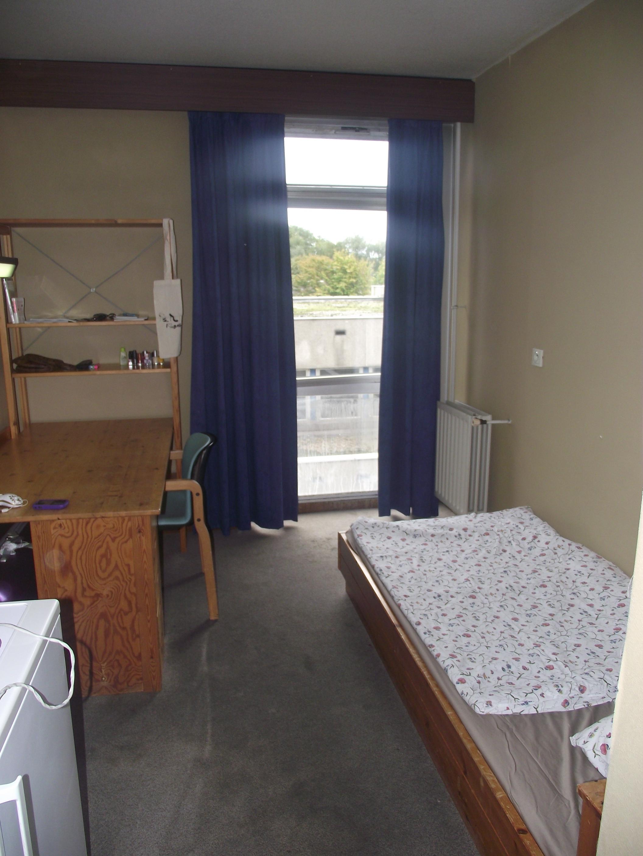 studentské ubytování kolej