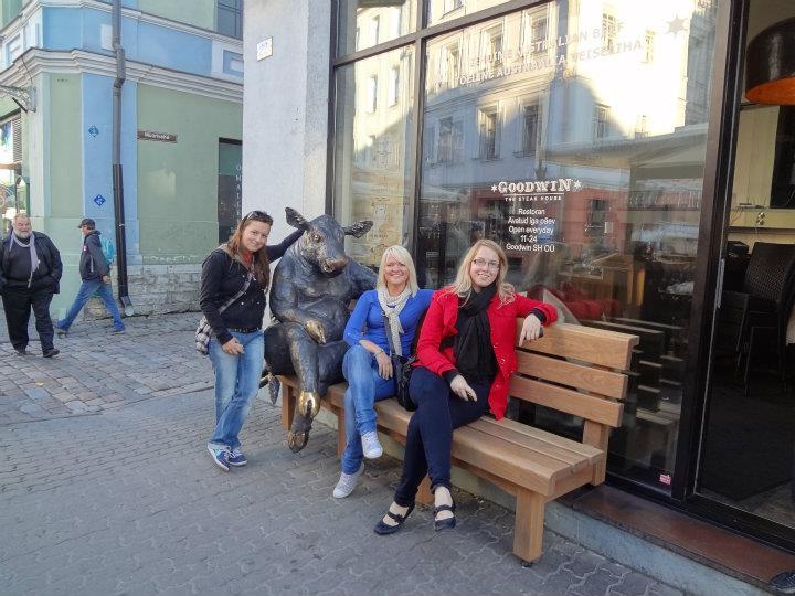 Erasmus v Estonsku