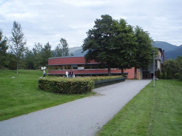 Škola v Norsku