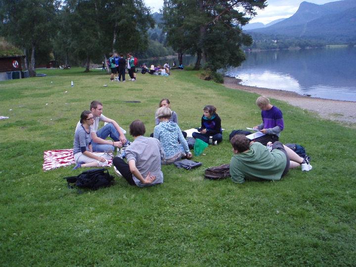 Piknik u školy